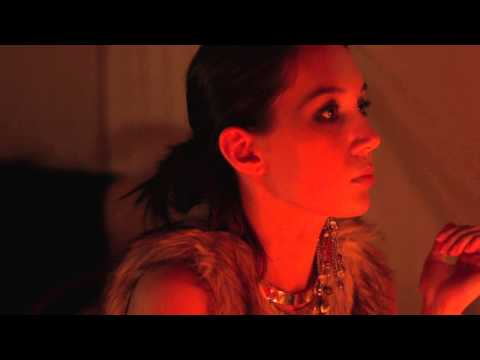 Danielle Mathers  The Lioness  Music Video