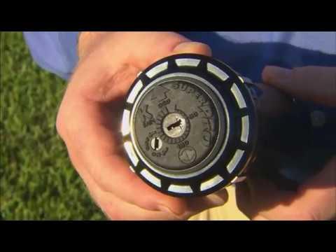 K-Rain SuperPro™ Rotor Sprinkler