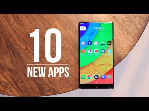 Download Youtube: 10 Cool New Android Apps You Did Not Know About (2017)