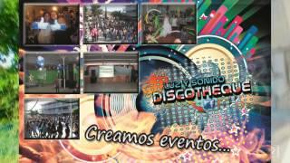 Tragos de amargo licor remix Luz y sonido Discoteque 2014