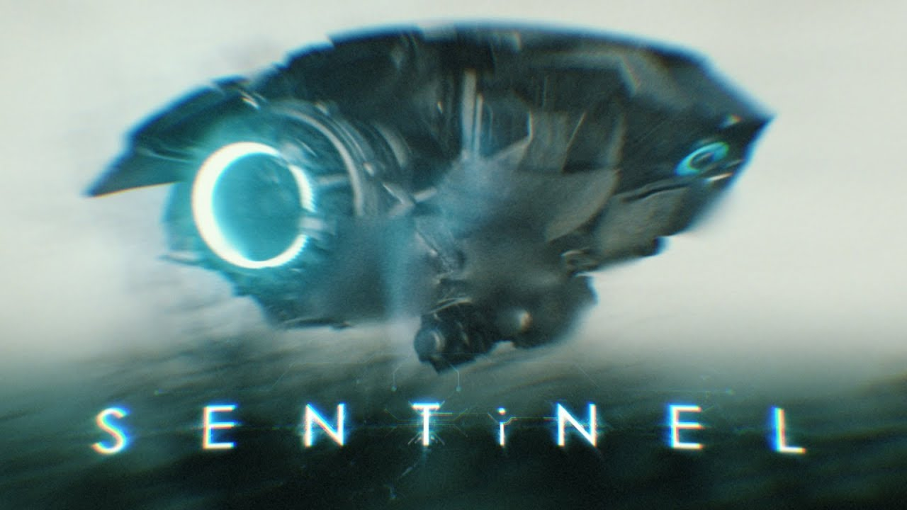 Image result for SENTiNEL short film