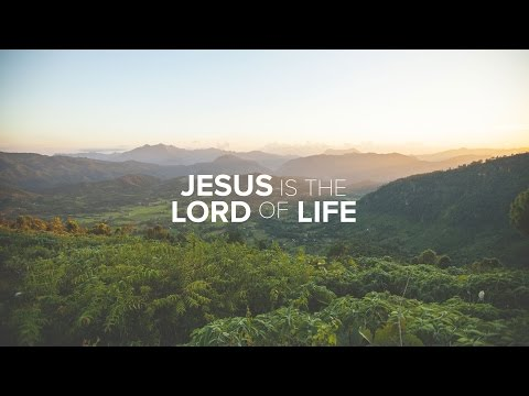 Jesus Unboxed - Jesus is the Lord of Life: Trust Him - Peter Tanchi