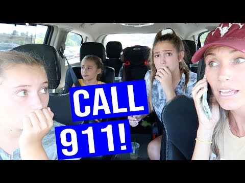 We Had To Call 911!