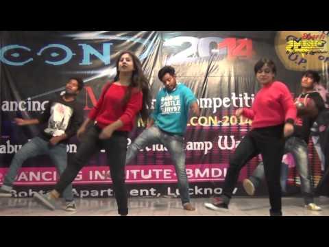 Thug Le (Choreography By Rahul)