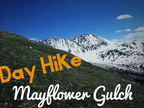 Mayflower Gulch, CO