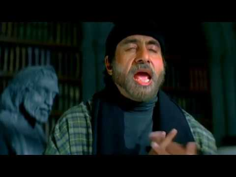 Amitabh Bachchan - Big B - 40 Yrs in Bollywood, Tribute Pt 1