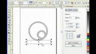 Mini Clock Scroll Saw Pattern