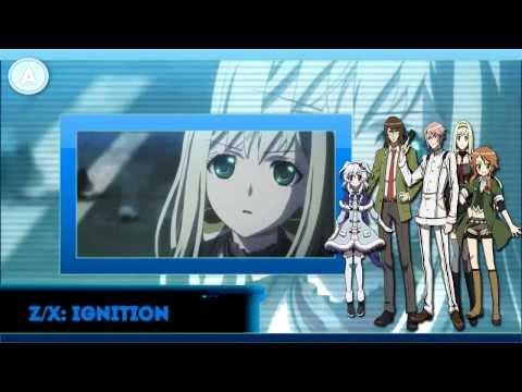 ZX Ignition! Обзор от команды AniVol