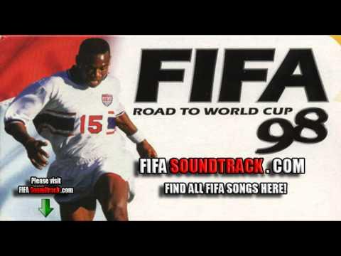 Chumbawamba  Tubthumping  FIFA 98 Soundtrack  HD