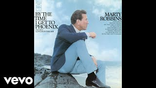 Marty Robbins - Love Is Blue (Official Audio) YouTube Videos