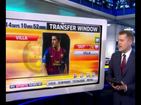 Sky Sports News brings you the latest transfer news