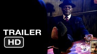 Meeting Evil Official Trailer #1 - Samuel L. Jackson, Luke Wilson Movie (2012) HD