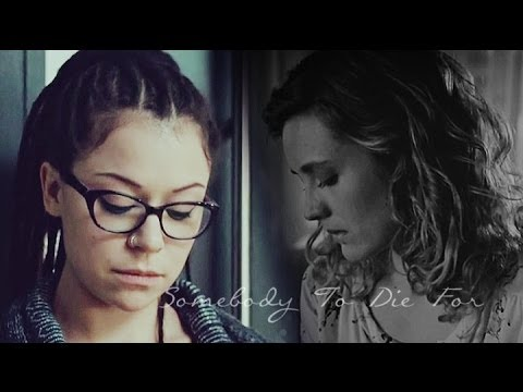 Somebody To Die For | Cophine
