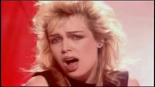 Kim Wilde View From A Bridge ORIGINAL    16 9     HD