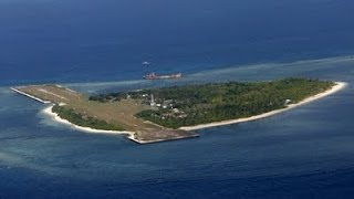 Ever since world war 2 Philipino starts to invade & annex chinese Nansha Spratly Islands dispute