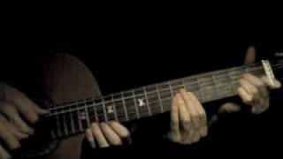 LADY OSCAR - Rose Rossa di Passione / Versailles no Bara - Jounetsu no Akai Bara (classical guitar)