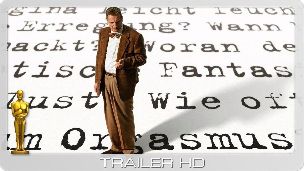 Kinsey - Die Wahrheit über Sex ≣ 2004 ≣ Trailer