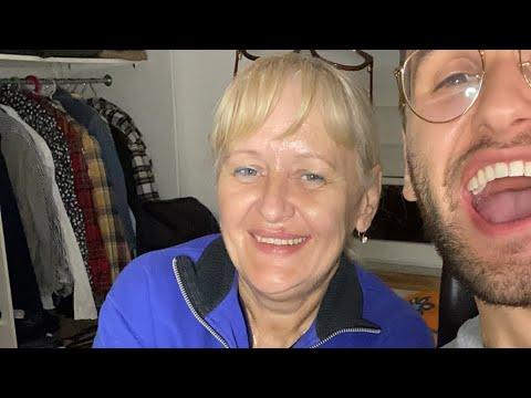 LIVE - Amira otvara kanal, o lockdownu u Njemačkoj, omiljeni parfemi