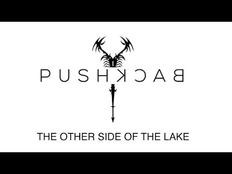 MARK EVANS -  Push Back: The Other Side Of The Lake - (Believers Church)