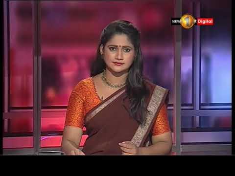 News 1st: Prime Time Tamil News - 8 PM | (11-03-2018)