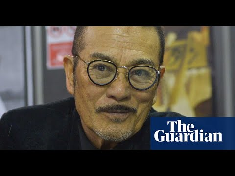 Action film star Sonny Chiba dies from Covid-related illness at 82 ...