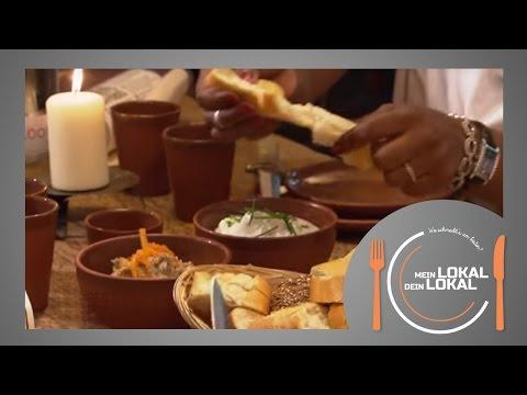 Mittelalterliche Rituale | Mein Lokal, Dein Lokal | kabel eins