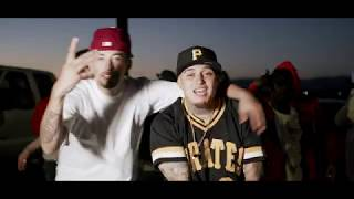 Hustla No Lames (Official Music Video) Ft.Kayta, Cinco, Tito Loc & Lil Able Dir By. DB Visuals