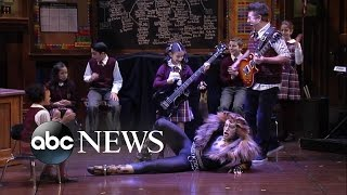 Casts of 3 Andrew Lloyd Webber Musicals Perform a Special Broadway Mashup