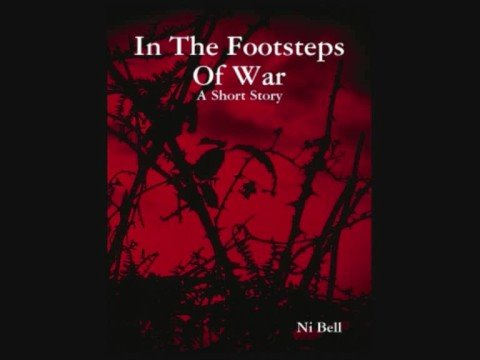 In The Footsteps of War - Audio Book