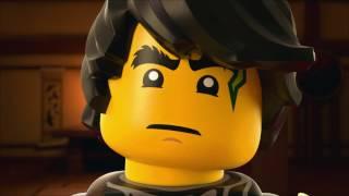 Lego Ninjago   Всегда готовы