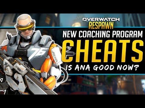Overwatch Respawn #21 - Cheats, Ana, Dev...