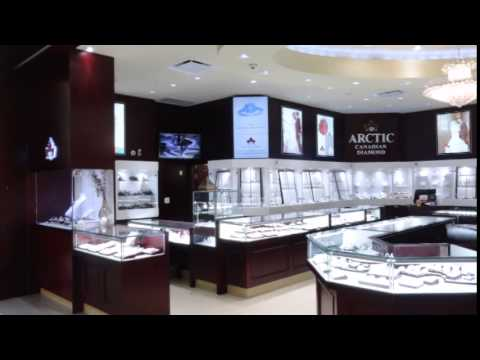 Diamond Jewelry Store in Vancouver- Fame Diamonds