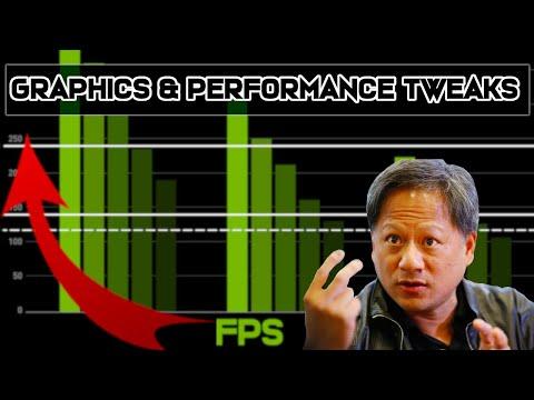 Nvidia Graphics Tweaks & Overclock - Win A-Z Pt10