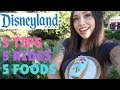 5 TIPS FOR A BETTER DISNEYLAND TRIP | Going Alone