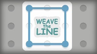 Weave the Line - Lion Studios Walkthrough