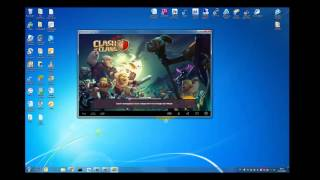 Multiple Clash of Clans Accounts on Bluestacks