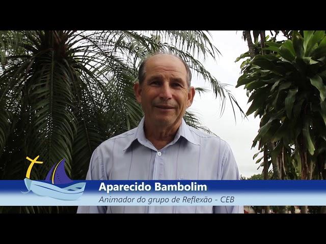 Aparecido Bambolim