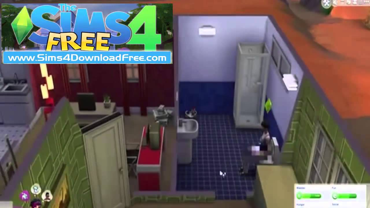free sims 4 download for ipad