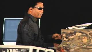 Herbie Hancock - Actual Proof - 8/10/2008 - Newport Jazz Festival (Official)