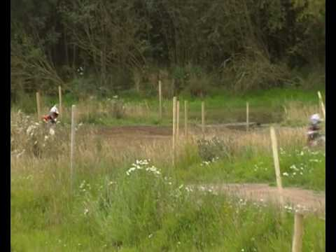Lewis McLeary & Danny C practice @cardenden 9th au...