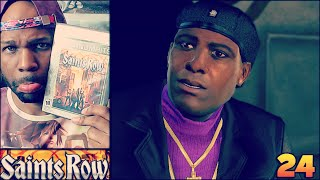 Saints Row Gameplay Walkthrough - Part 24 - Choice is Yours Playa