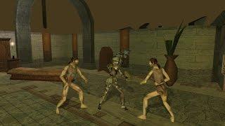 Neverwinter Nights Gameplay [PC HD]