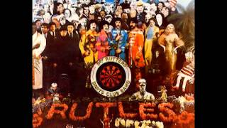 The Rutles - Sgt. Rutter