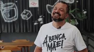 Malandragem a Caminho do Baile - Samba-Rock