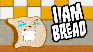 Jacksepticeye Animated | I AM TOAST!