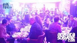 Ferman Toprak Key'f Restaurant 30 ocak 2013 Video