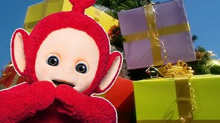 A Tubby Christmas: 1 Hour Compilation | Teletubbies Christmas Countdown