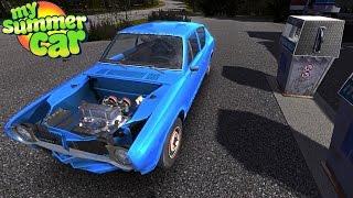 Installing mods in My Summer Car My Twitter ▻https://twitter.com/No...