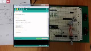 Часть 4 Уроки по установке планшета в машну, рулевые кнопки