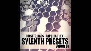 1642 Beats - Sylenth Presets Vol. 1 [1642B002] - www.1642beats.com